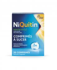 NQT - comprimés  2mg x 36
