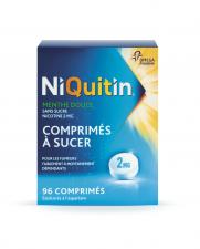 NQT - comprimés 2mg x 96