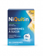NQT - comprimés 4mg x 96