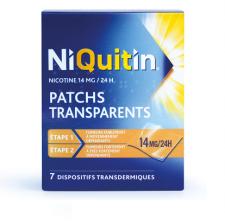 NQT - patchs 14mg x 7 - 0022548