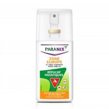 Paranix- Spray Europe Front
