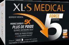 Xls Medical-Force5