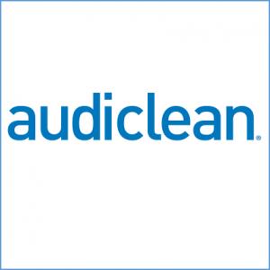 audiclean logo