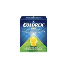 Coldrex Lemon