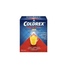Coldrex Max Grip Lemon