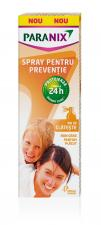 Paranix Spray pentru Prevenție