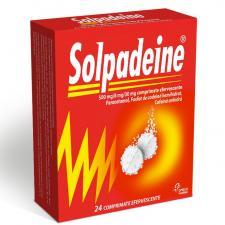 Solpadeine 24 cp 3D