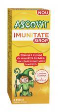 Ascovit Imunitate sirop
