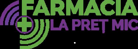 Farmacia la Pret Mic logo
