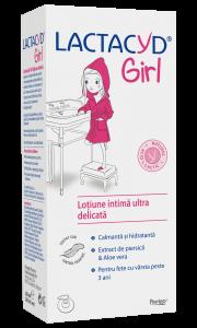 Lactacyd Girl