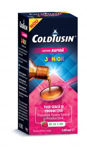 ColdTusin Junior