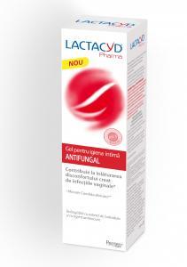 Lactacyd Antifungal