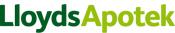 Lloyds Apotek logo