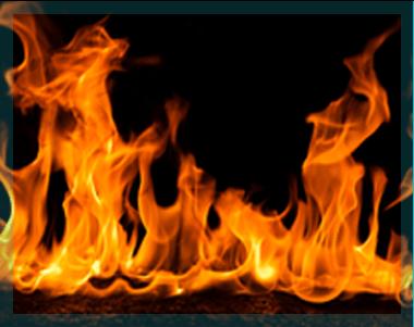 burn symptoms