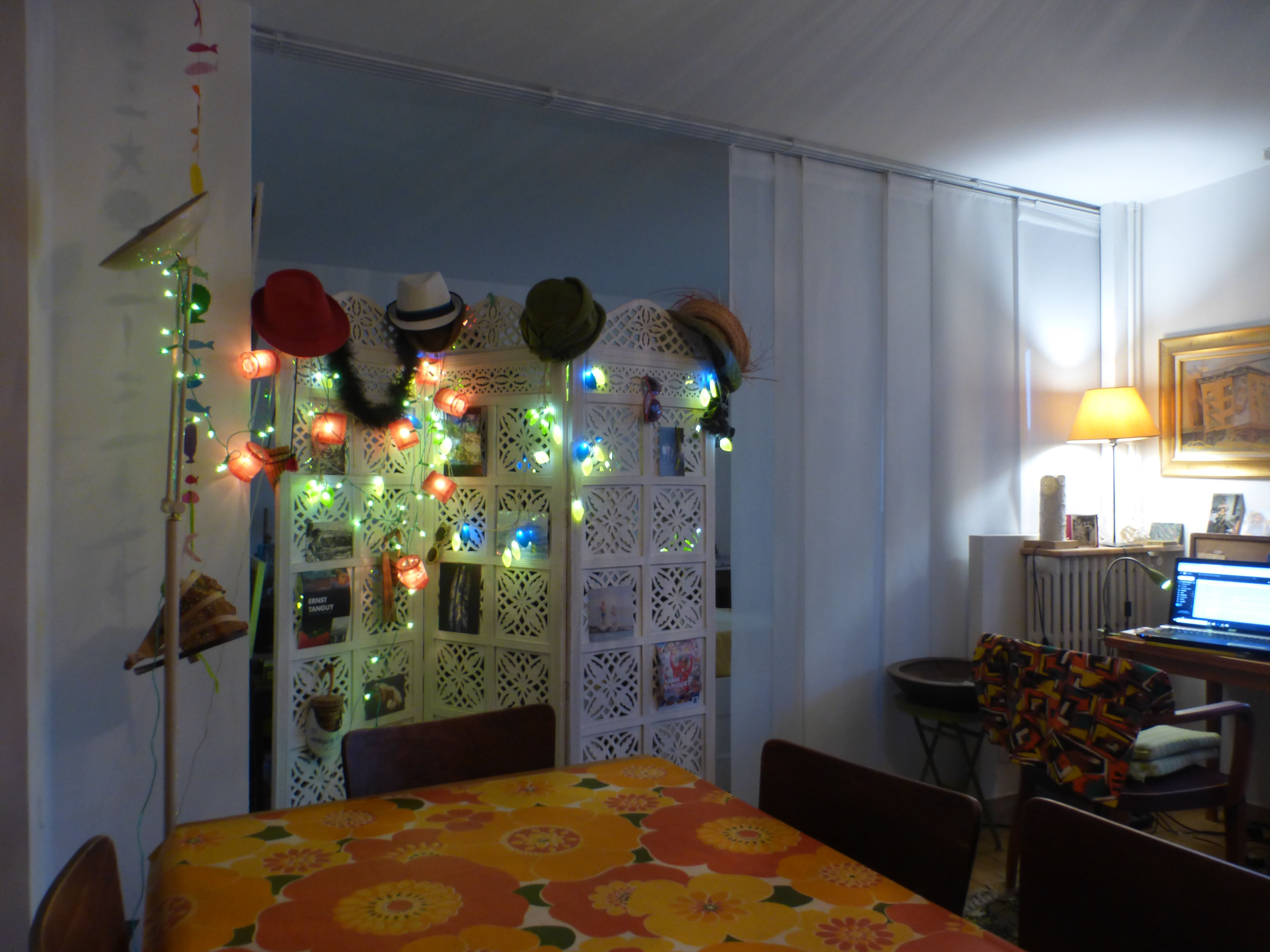 Cuisine-Colocation Montpellier NA & Location Chambre à louer Montpellier NA   Loue chambre meublée Montpellier NA   Logement Montpellier NA