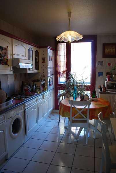 Cuisine-Colocation Toulouse 35PLUS & Location Chambre à louer Toulouse 35PLUS | Loue chambre meublée Toulouse 35PLUS | Logement Toulouse 35PLUS