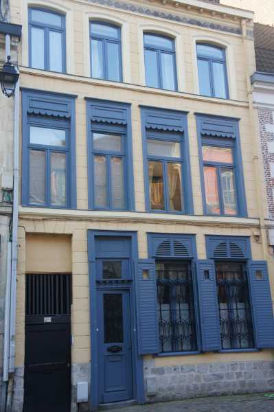 Colocation Lille CONTRESERVICES & Location Chambre à louer Lille CONTRESERVICES | Loue chambre meublée Lille CONTRESERVICES | Logement Lille CONTRESERVICES