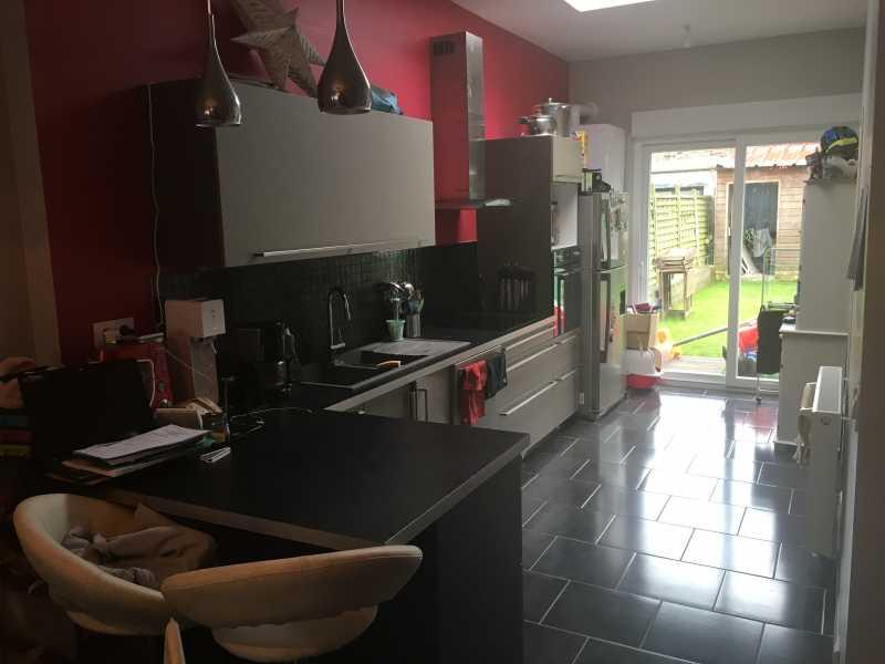 Cuisine-Colocation Lille 35PLUS & Location Chambre à louer Lille 35PLUS | Loue chambre meublée Lille 35PLUS | Logement Lille 35PLUS