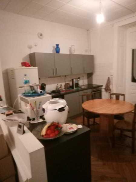 Cuisine-Colocation Pontarlier MAMANSOLO & Location Chambre à louer Pontarlier MAMANSOLO | Loue chambre meublée Pontarlier MAMANSOLO | Logement Pontarlier MAMANSOLO