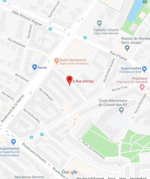 Colocation Strasbourg CONTRESERVICES & Location Chambre à louer Strasbourg CONTRESERVICES | Loue chambre meublée Strasbourg CONTRESERVICES | Logement Strasbourg CONTRESERVICES