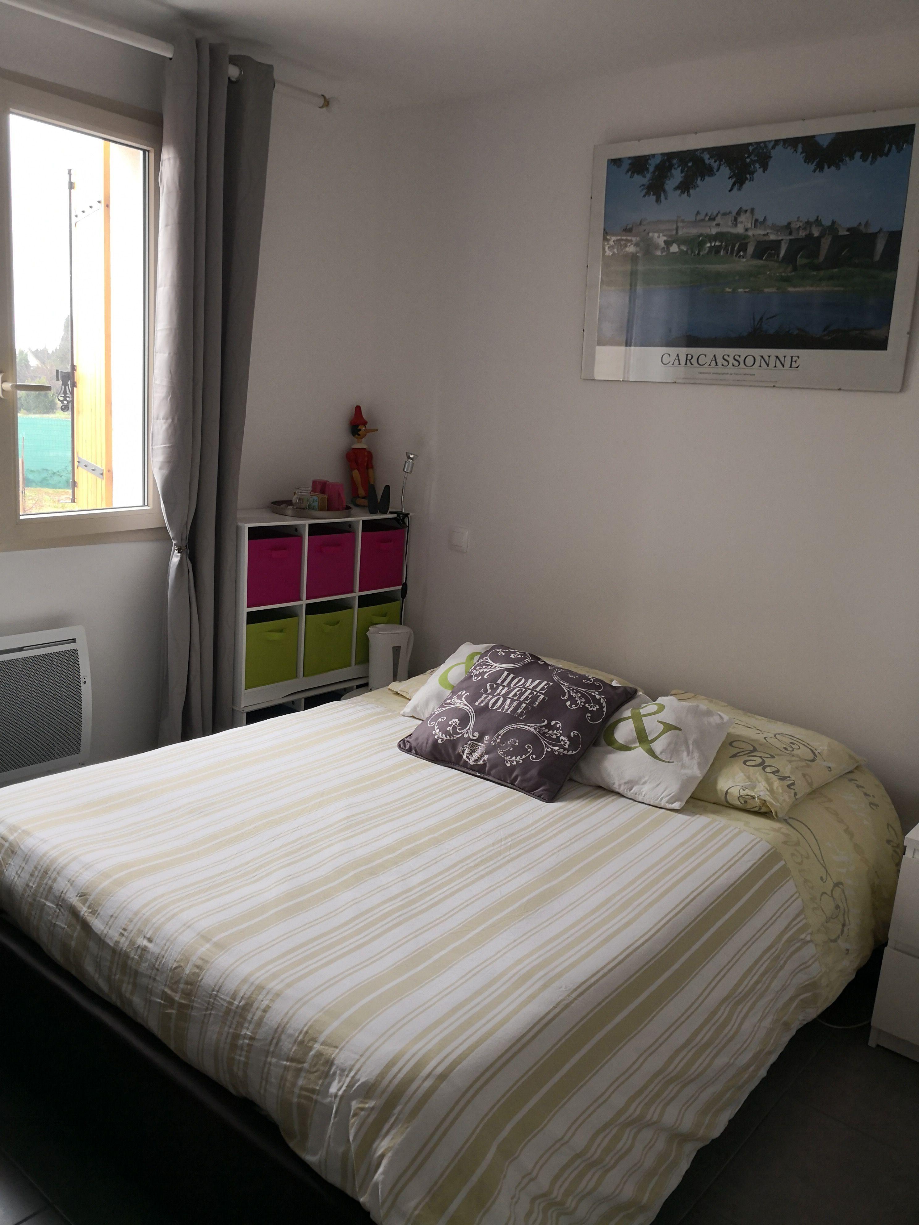 Colocation   & Location Chambre à louer   | Loue chambre meublée   | Logement