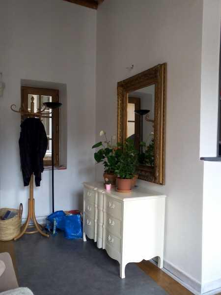 Cuisine-Colocation Lyon 2ème arrondissement 35PLUS & Location Chambre à louer Lyon 2ème arrondissement 35PLUS | Loue chambre meublée Lyon 2ème arrondissement 35PLUS | Logement Lyon 2ème arrondissement 35PLUS