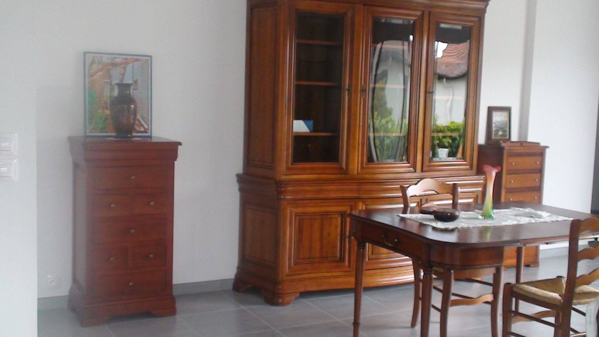 Cuisine-Colocation Andernos-les-Bains 60PLUS & Location Chambre à louer Andernos-les-Bains 60PLUS | Loue chambre meublée Andernos-les-Bains 60PLUS | Logement Andernos-les-Bains 60PLUS