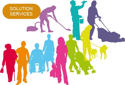 Logement CONTRESERVICES  | Colocation Chambre Meublée CONTRESERVICES   | Location Logement CONTRESERVICES