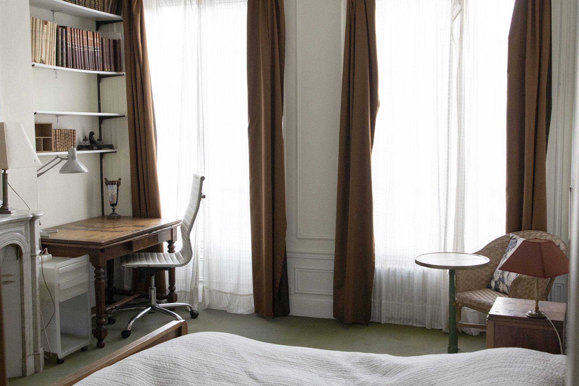 Chambre louer chez l 39 habitant paris 10 me arrondissement 75 colocation 40 - Chambre a louer com paris ...