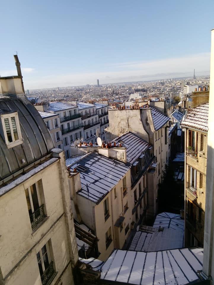 Chambre-à-louer-Paris 19ème arrondissement-Ana Junin
