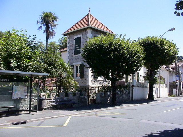 Chambre-à-louer-Biarritz-Colobiarritz
