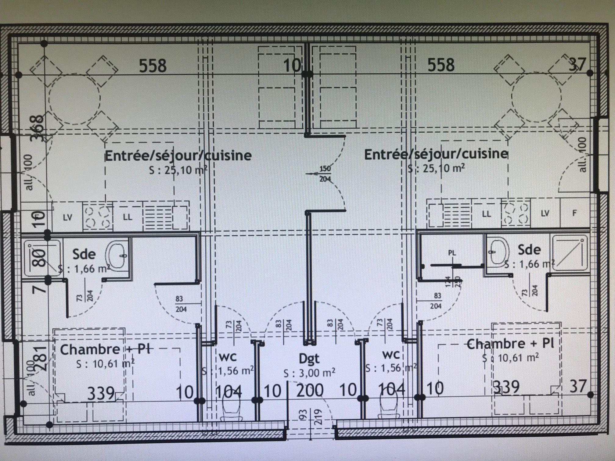 Chambre-à-louer-Contamine-sur-Arve-TT74
