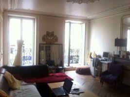 Chambre-à-louer-Paris 10ème arrondissement-GaelleDLM