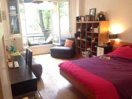 Chambre-à-louer-Paris 17ème arrondissement-Flo-Gabriel