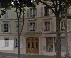 Chambre-à-louer-Paris 13ème arrondissement-damien13
