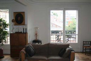 Chambre-à-louer-Paris 18ème arrondissement-laurents