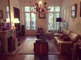 Chambre-à-louer-Paris 18ème arrondissement-ckacy