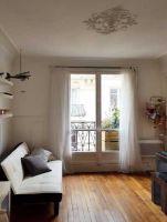 Chambre-à-louer-Paris 15ème arrondissement-paris_convention