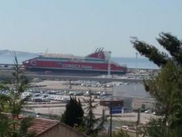 Chambre-à-louer-Marseille 15ème arrondissement-Paraclet