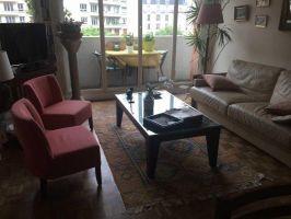 Chambre-à-louer-Paris 15ème arrondissement-Mirouf