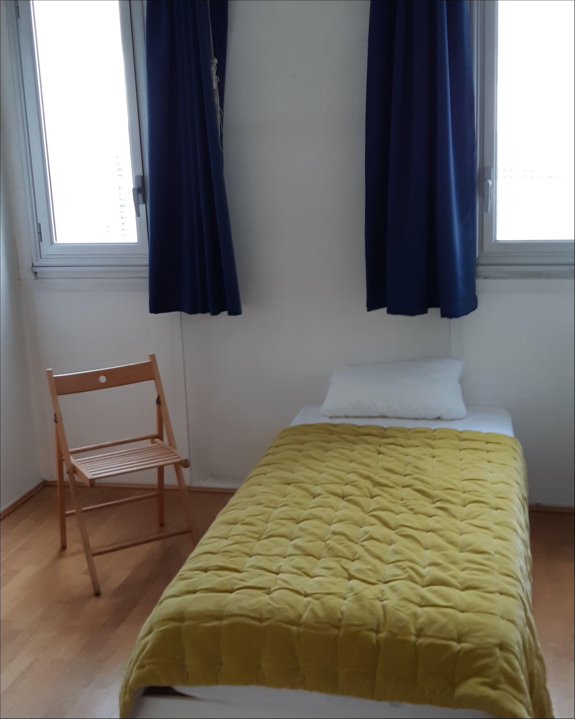Chambre-à-louer-Paris 19ème arrondissement-Chambre75019