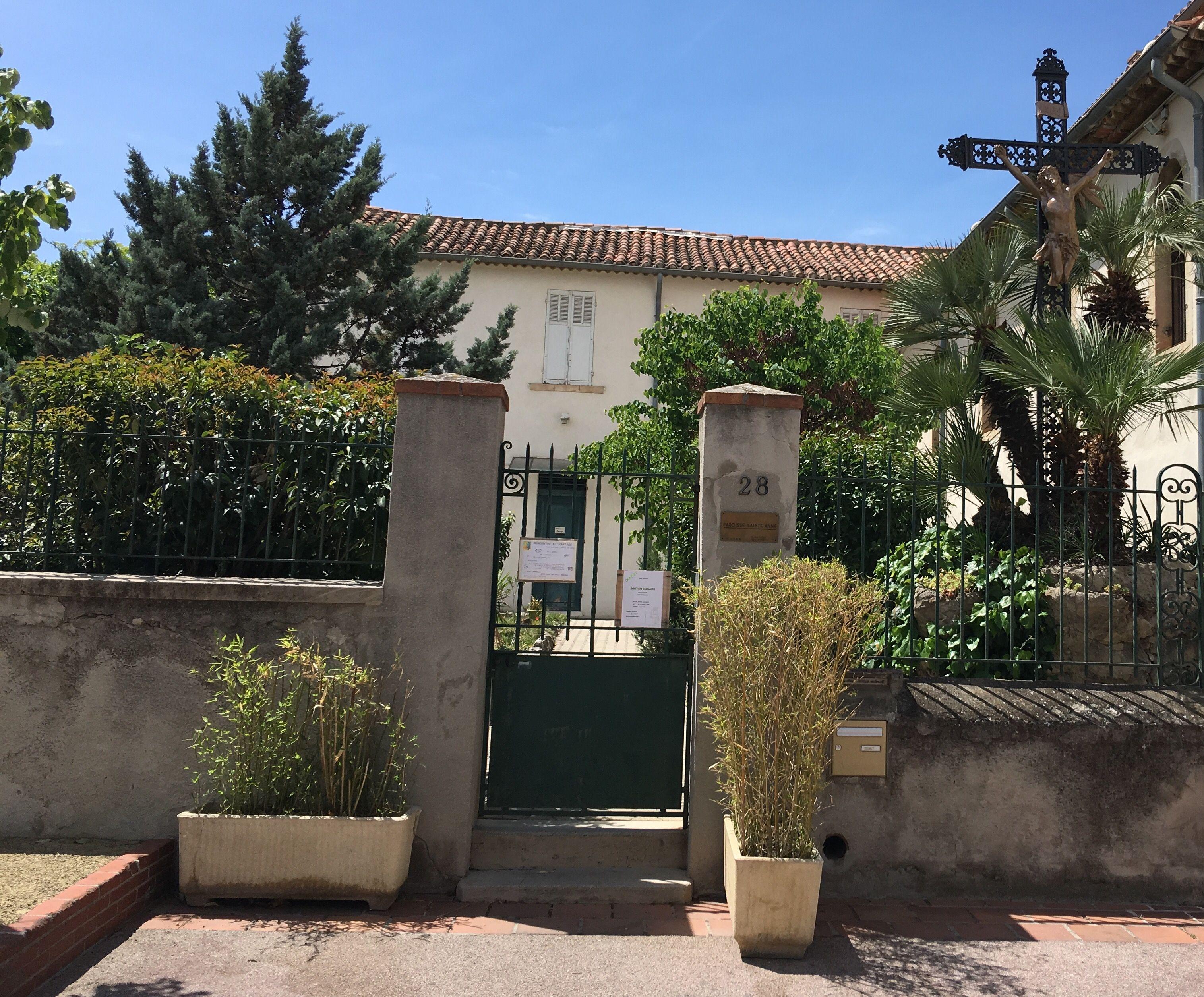 Chambre-à-louer-Marseille 8ème arrondissement-Melkisedek