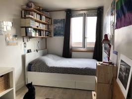 Chambre-à-louer-Paris 13ème arrondissement-Sylce