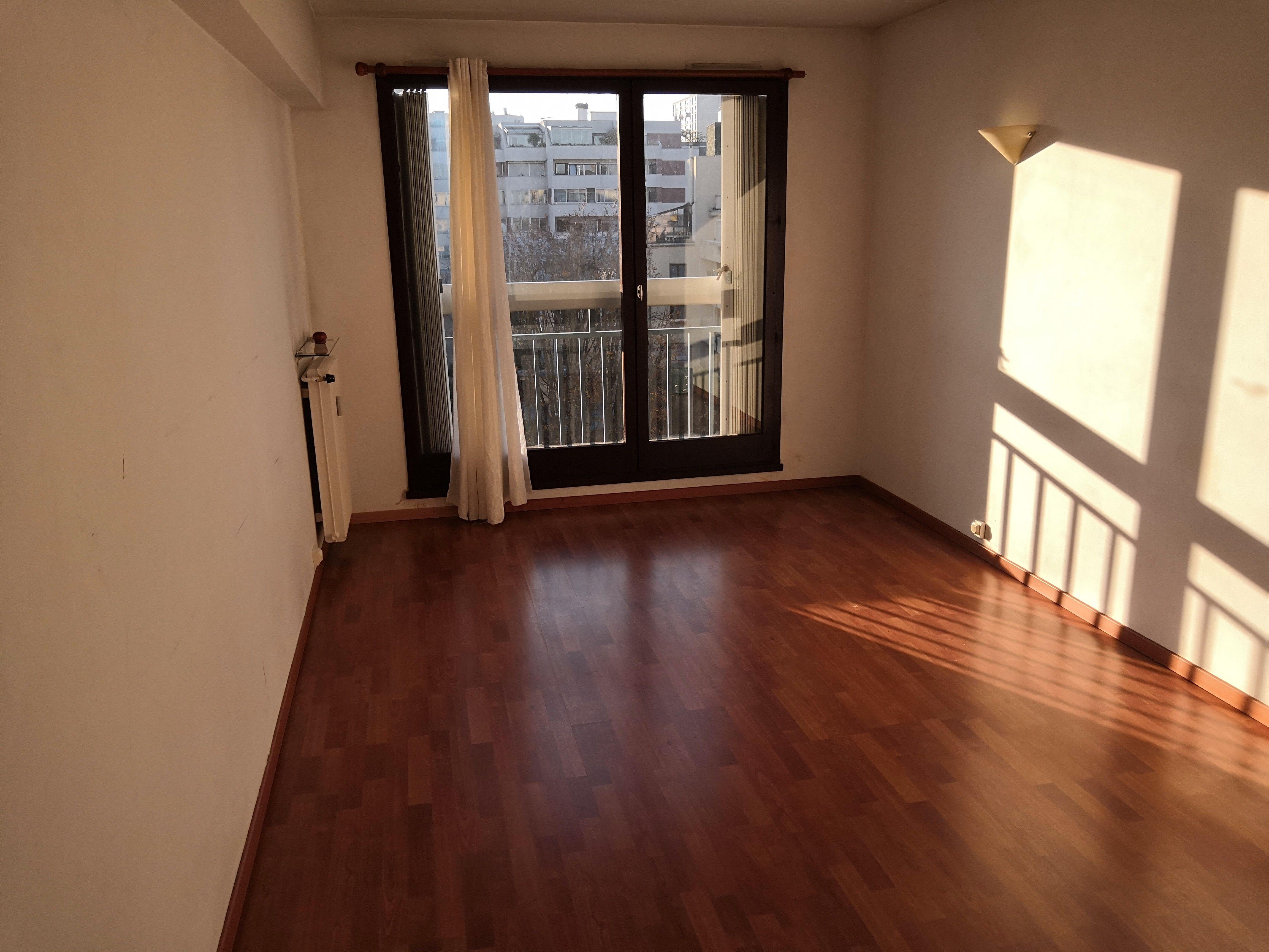 Chambre-à-louer-Paris 19ème arrondissement-David75019