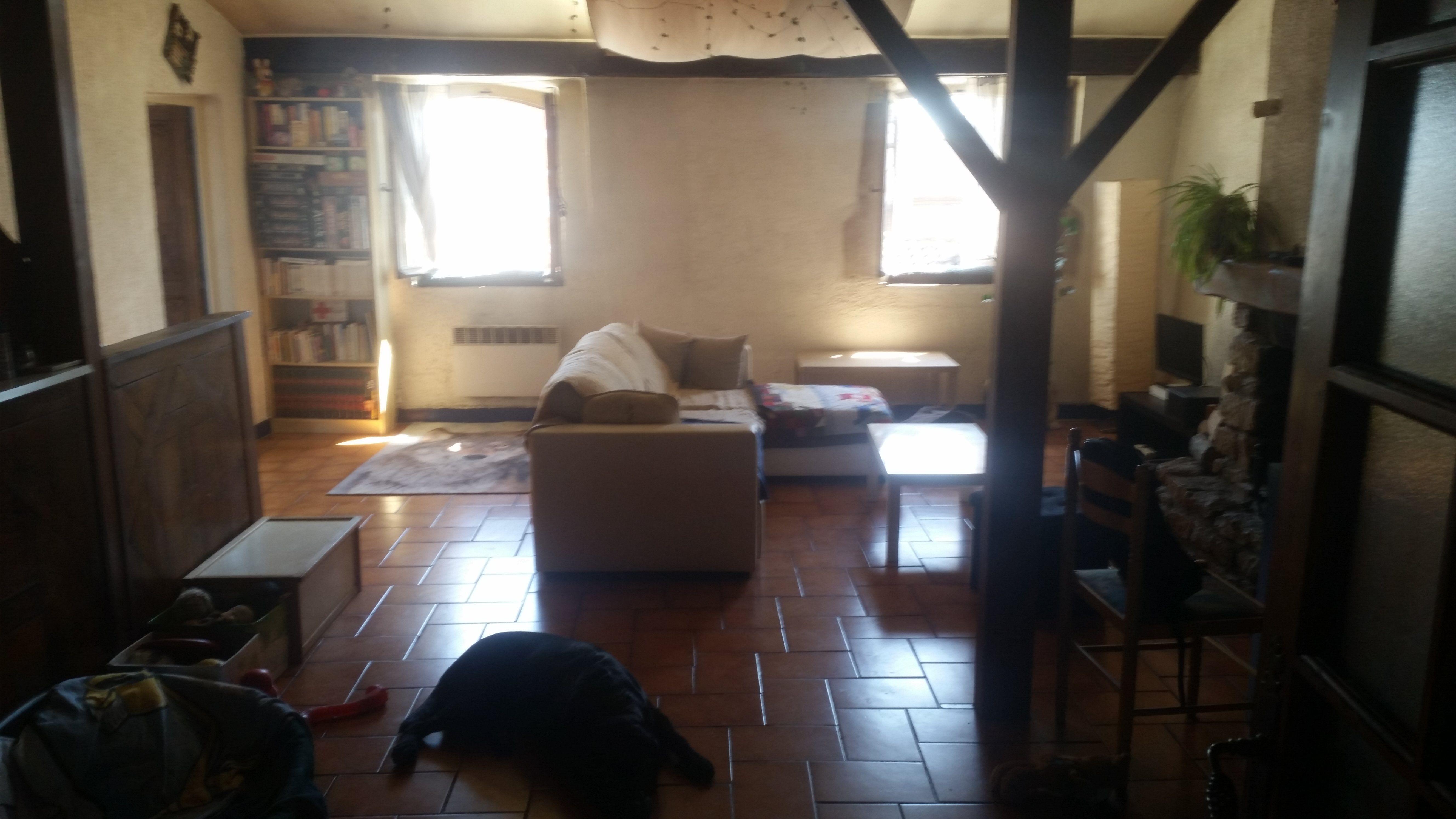 Chambre-à-louer-Lyon 1er arrondissement-Coloc-Lyon1