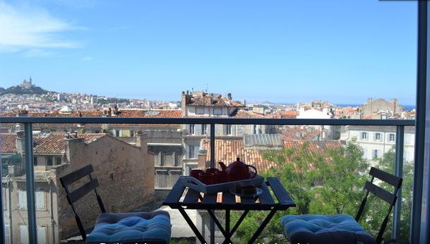 Chambre-à-louer-Marseille 1er arrondissement-Marie