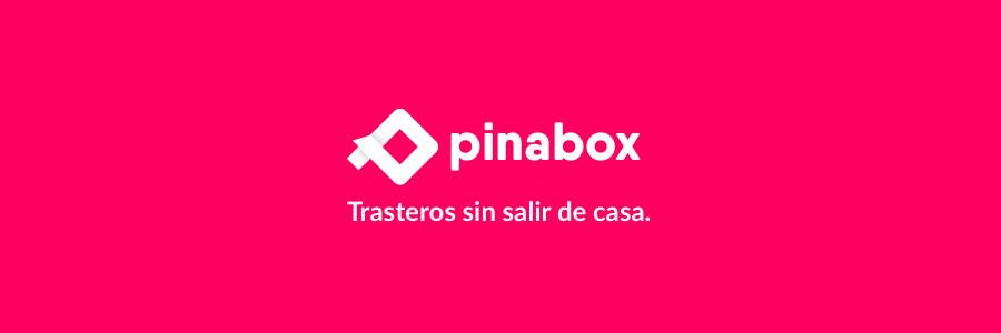 Pinabox, tu trastero sin salir de casa