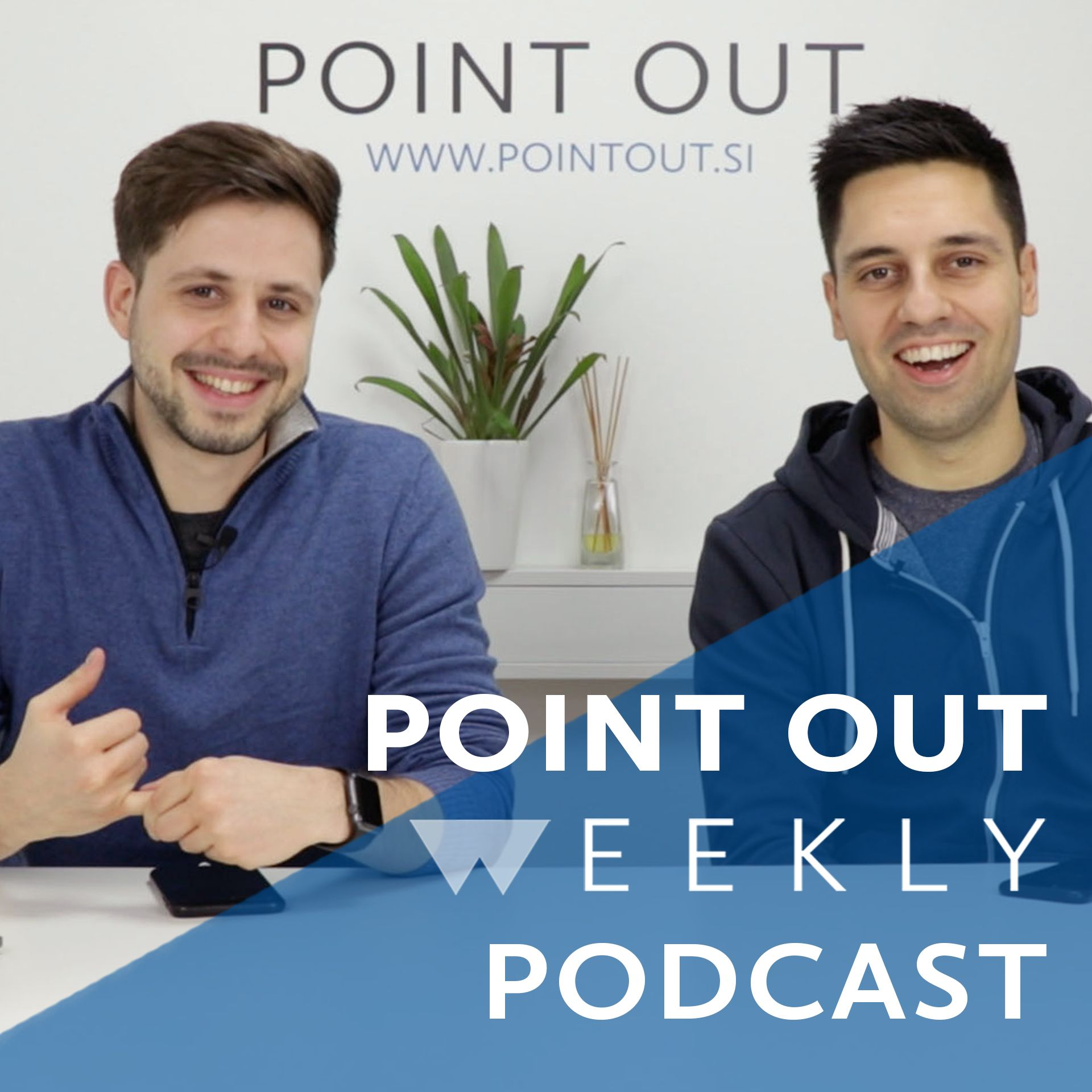 POINT OUT Weekly