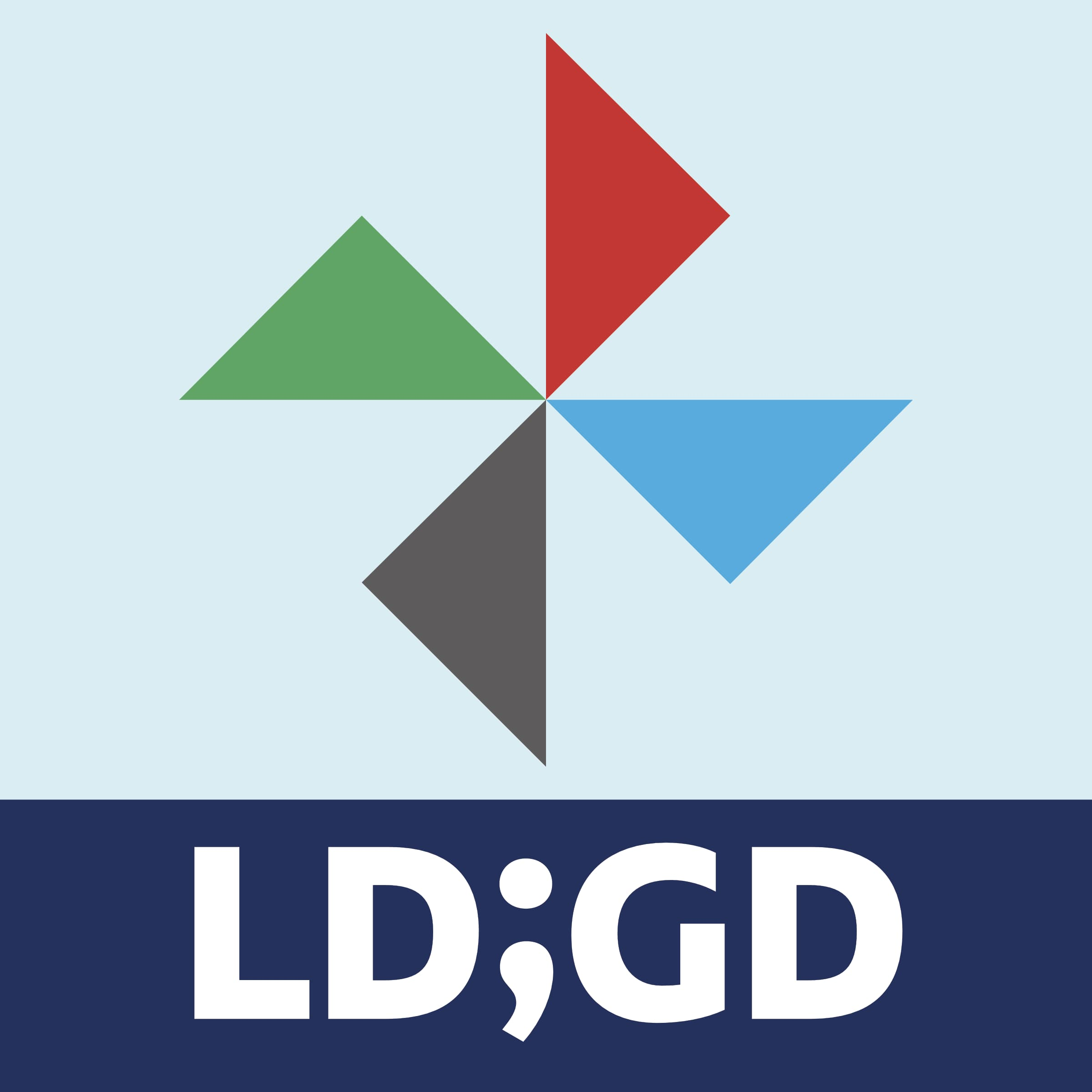 LD;GD