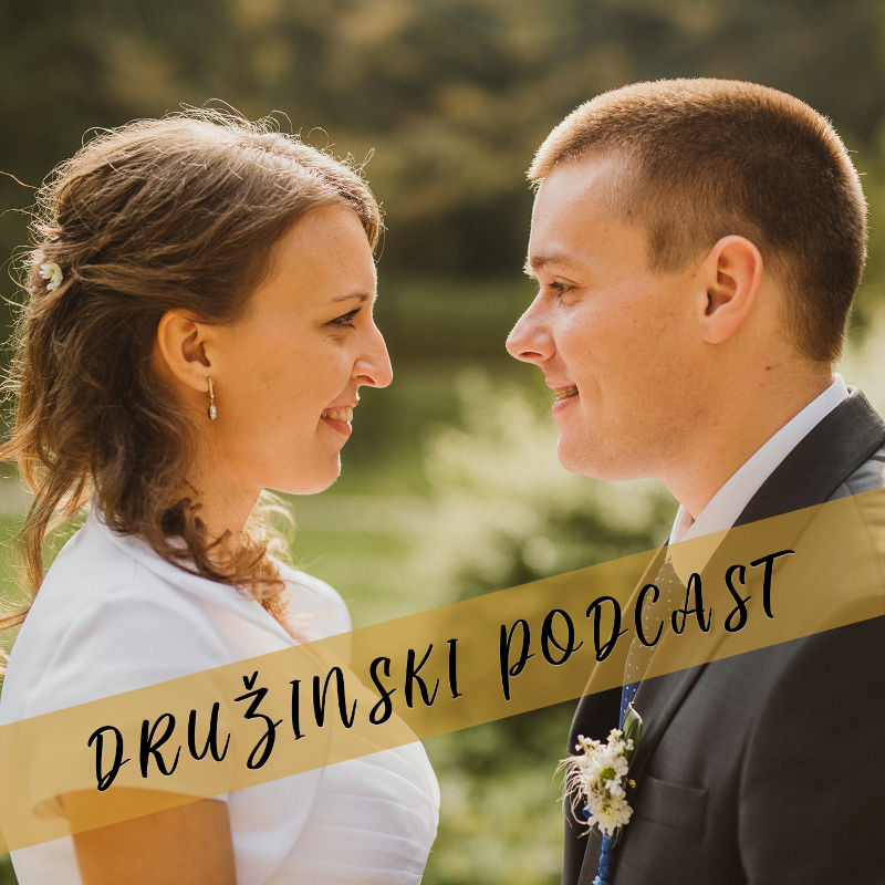 Bojana in Luka - Družinski podcast